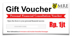 Personal Financial Consultation Voucher