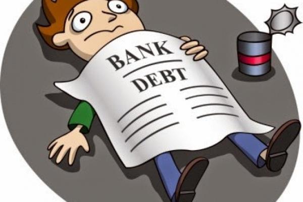 tertipu teman bisnis dan terjebak hutang bank