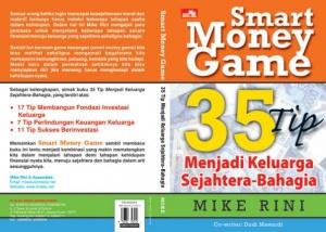 Buku Smart Money Game